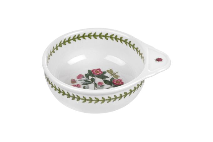 Portmeirion Botanic Garden Baking Dish Round with Single Handle