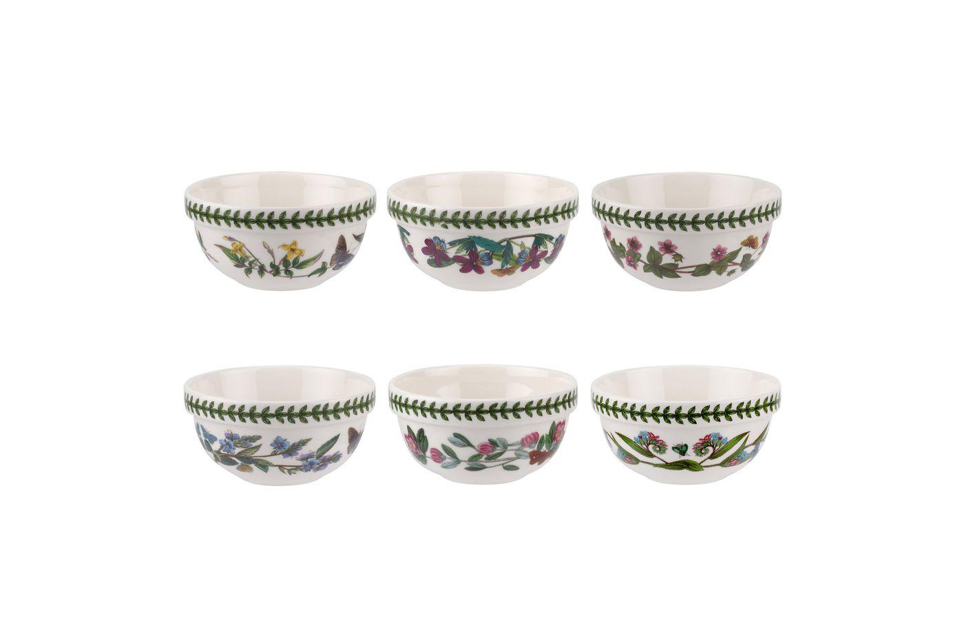 Portmeirion Botanic Garden Stacking Bowl - Set of 6 thumb 2