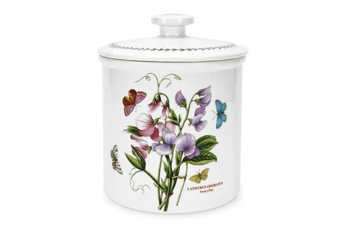 Portmeirion Botanic Garden Storage Jar + Lid