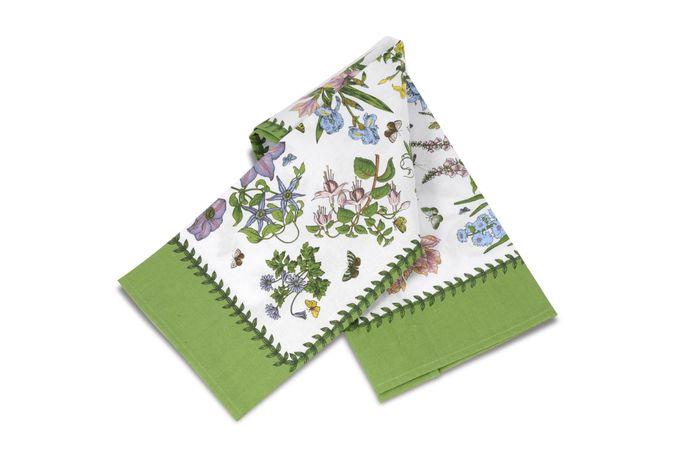 Portmeirion Botanic Garden Tea Towel Chintz