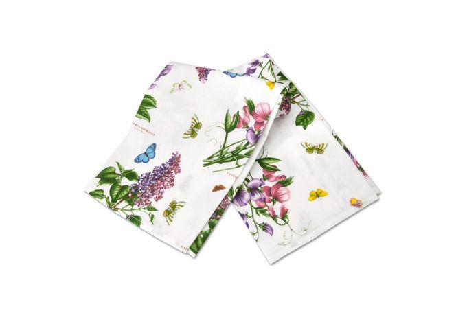 Portmeirion Botanic Garden Tea Towel