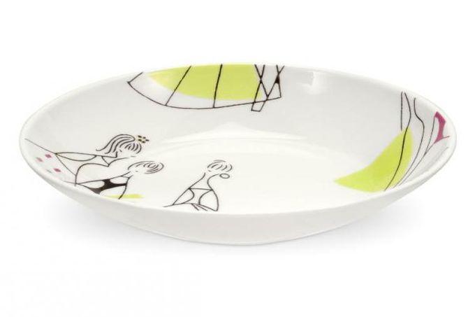 Portmeirion Fifi Bowl Dessert/Sorbet Bowl 15.5cm