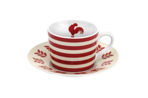 Portmeirion Kellogg's Teacup & Saucer