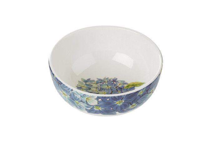 """Portmeirion Botanic Blooms Bowl Hydrangea 5 1/4"""""""