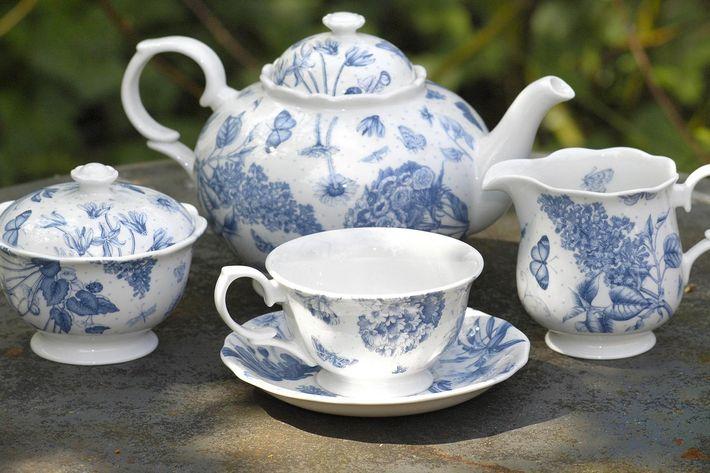Portmeirion Botanic Blue