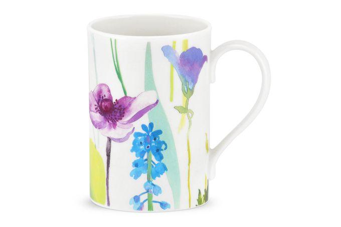 """Portmeirion Water Garden Mug 3 x 4 1/4"""""""