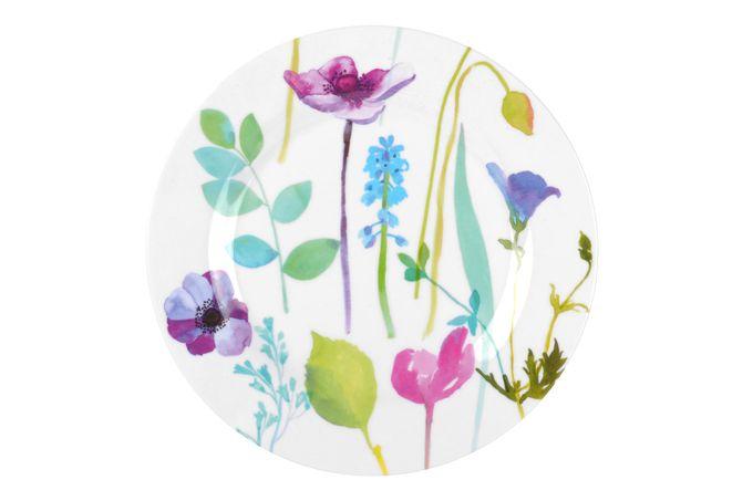 Portmeirion Water Garden Melamine Side Plate - Set of 4