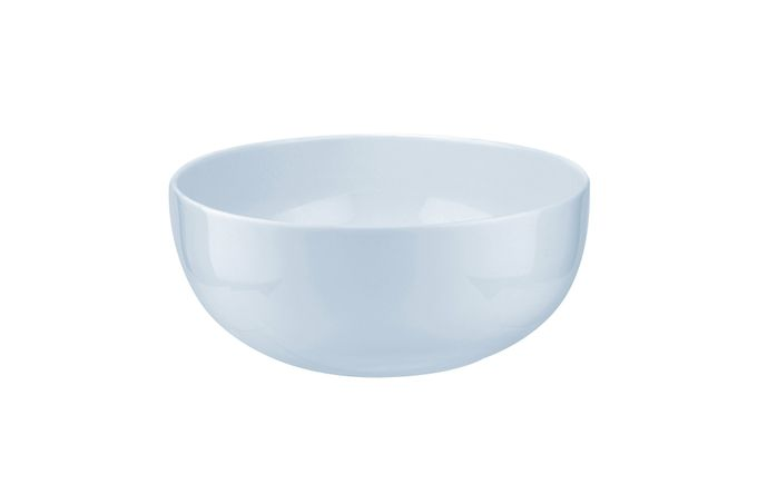 Portmeirion Choices Serving Bowl Blue 25.5cm