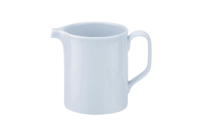 Portmeirion Choices Jug Blue 1/2pt