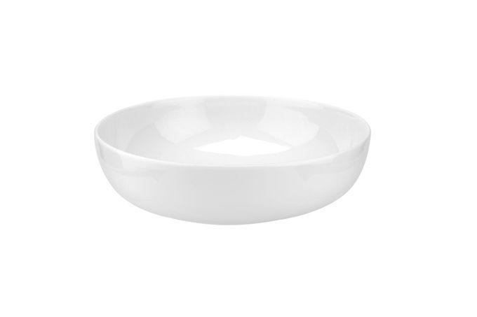 Portmeirion Choices Pasta Bowl White 22 x 6cm