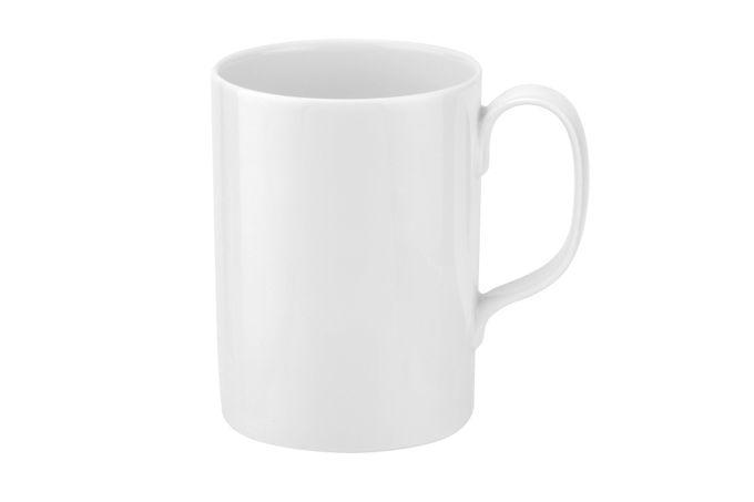 Portmeirion Choices Mug White 0.43l