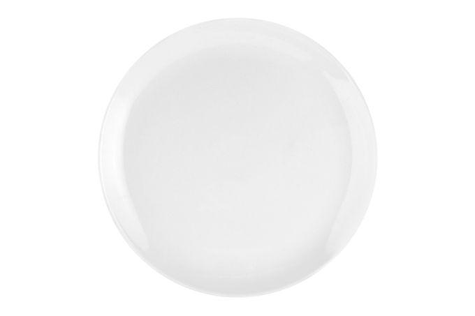 Portmeirion Choices Starter / Salad / Dessert Plate White 21cm