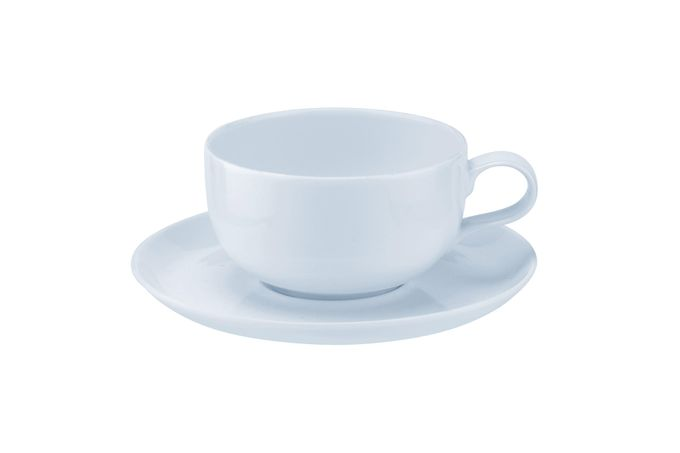 Portmeirion Choices Breakfast Cup Blue - Cup Only 0.34l