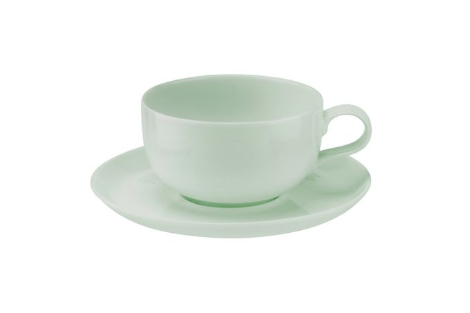 Portmeirion Choices Breakfast Cup Green - Cup Only 0.34l