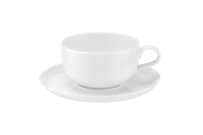 Portmeirion Choices Breakfast Cup White - Cup Only 0.34l