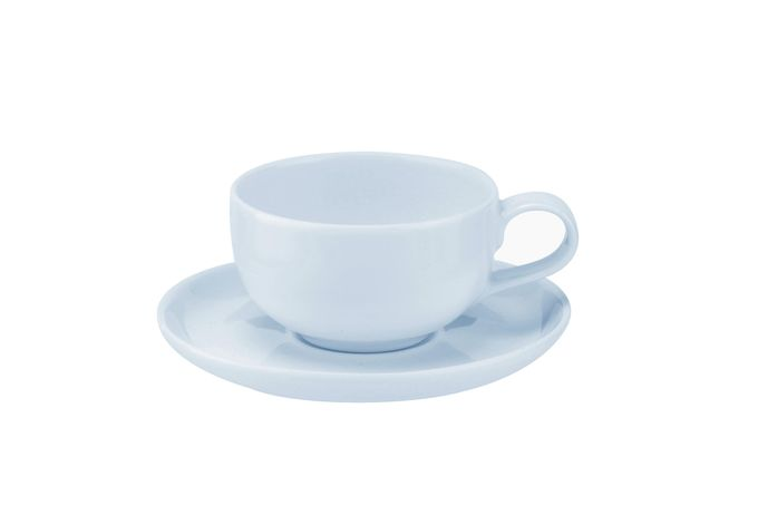 Portmeirion Choices Coffee Cup Blue - Cup Only