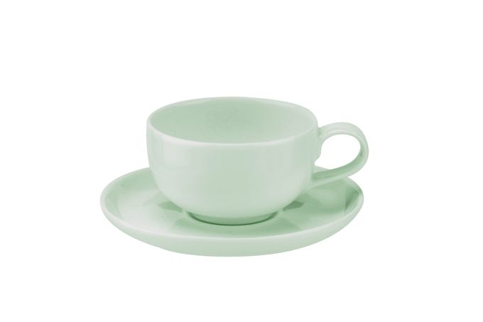 Portmeirion Choices Coffee Cup Green - Cup Only