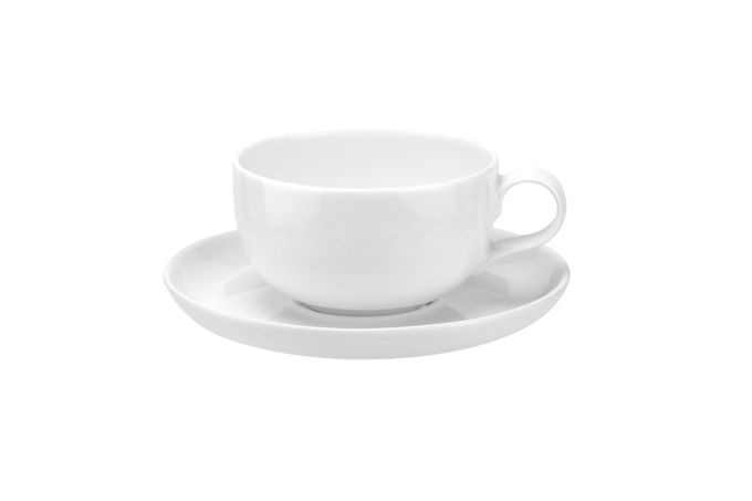 Portmeirion Choices Teacup White - Cup Only 0.25l