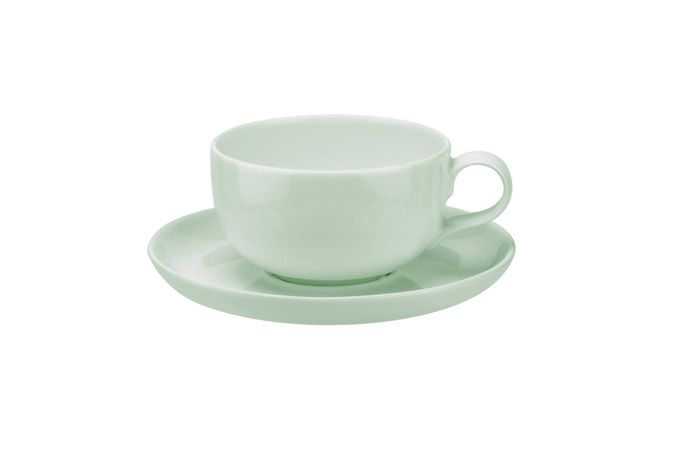 Portmeirion Choices Teacup Green - Cup Only 0.25l