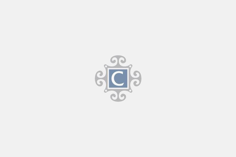 Portmeirion Glamour Sequin - Gold