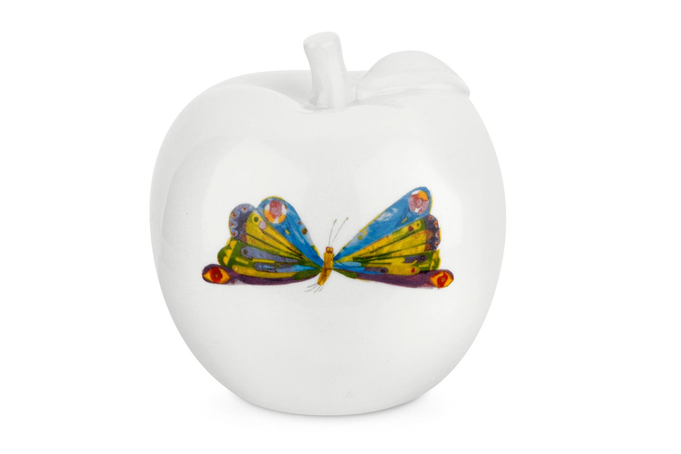 Portmeirion The Very Hungry Caterpillar by Eric Carle Money Box Apple thumb 2