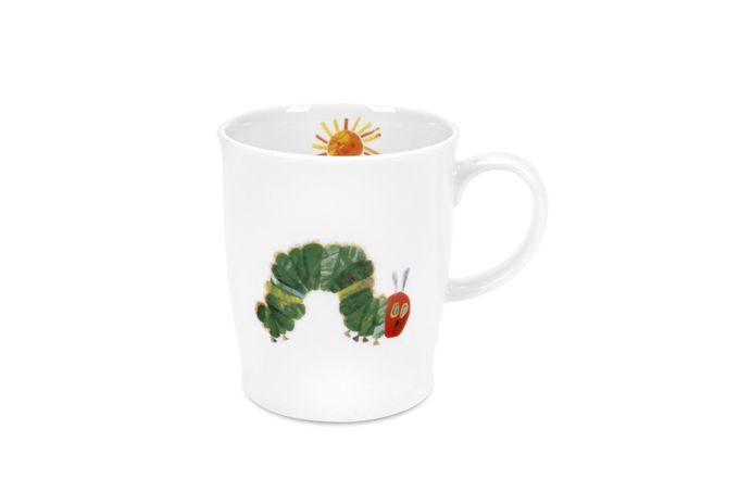 Portmeirion The Very Hungry Caterpillar by Eric Carle Mug