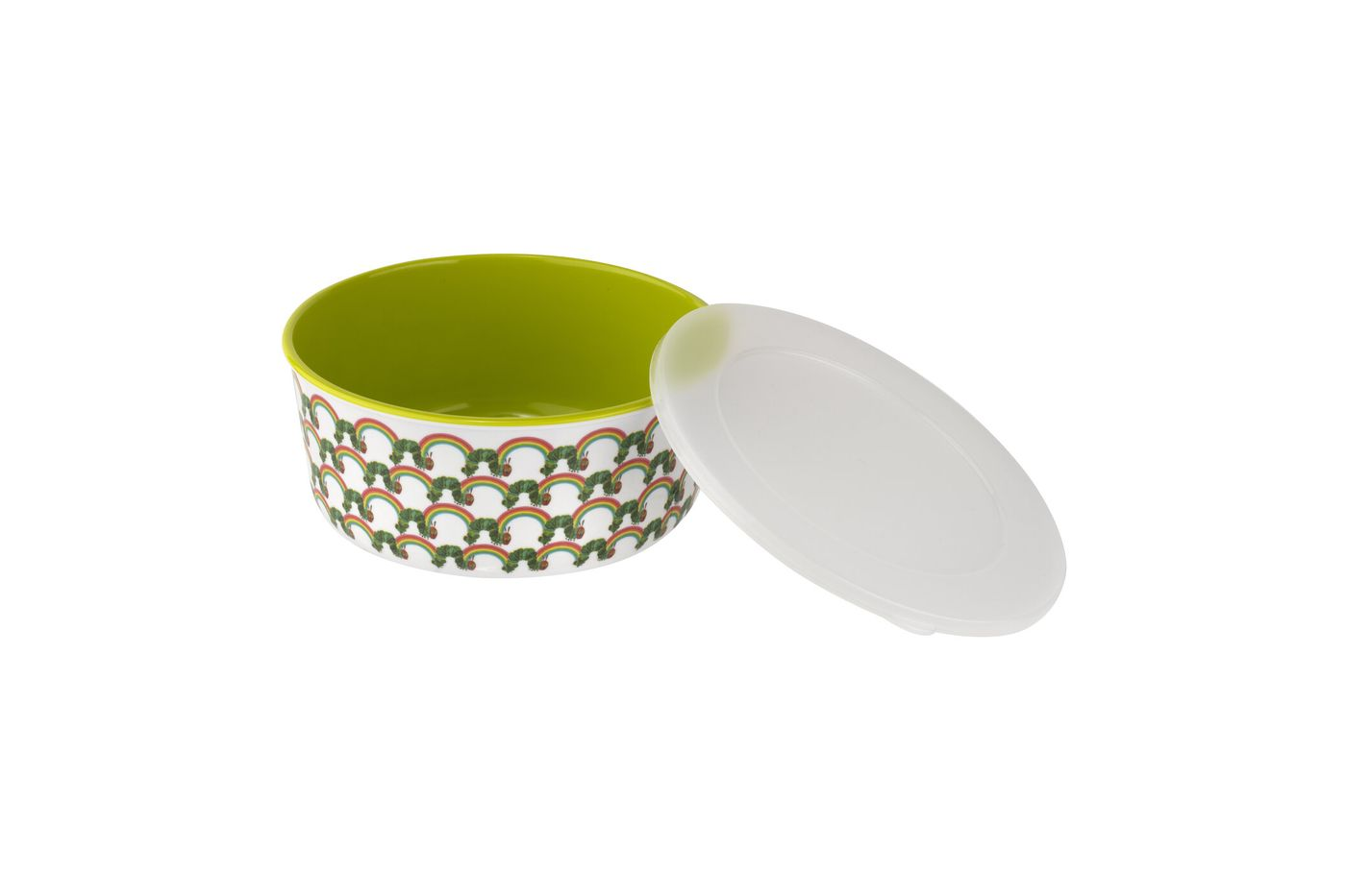 Portmeirion The Very Hungry Caterpillar by Eric Carle Melamine Storage Tubs Set of 2 thumb 4