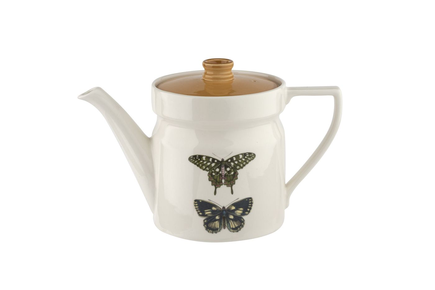 Portmeirion Botanic Garden Harmony Teapot 1.1l thumb 1