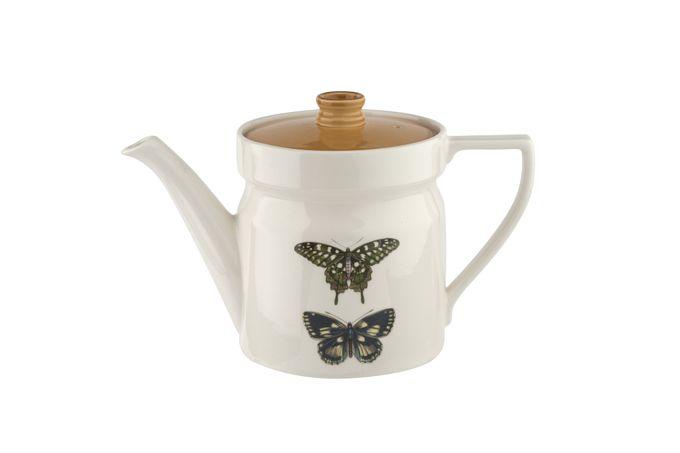 Portmeirion Botanic Garden Harmony Teapot 1.1l