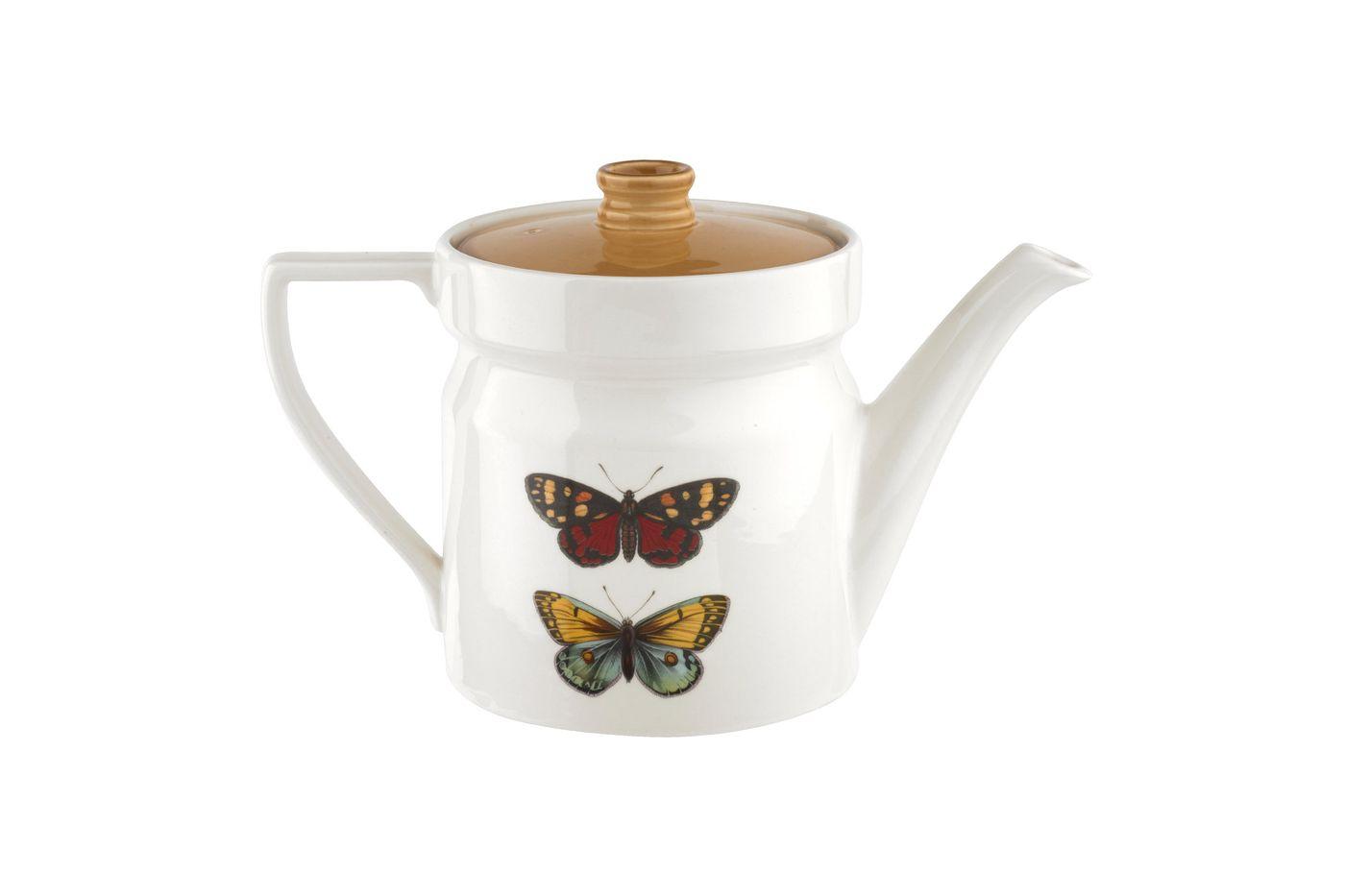 Portmeirion Botanic Garden Harmony Teapot 1.1l thumb 2