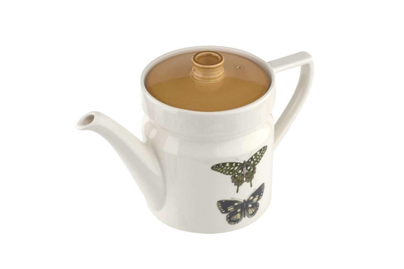 Portmeirion Botanic Garden Harmony Teapot 1.1l thumb 3