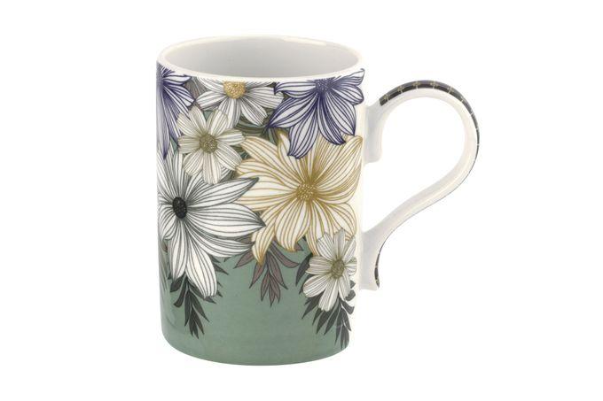 Portmeirion Atrium Mug Floral