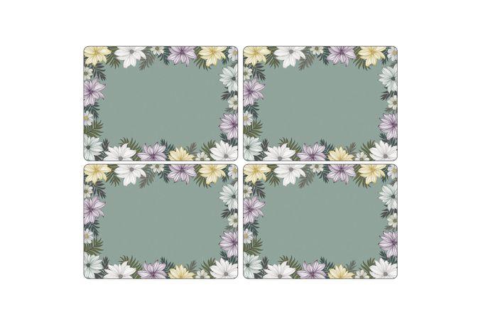 Portmeirion Atrium Placemats - Set of 4 40.1 x 29.8cm