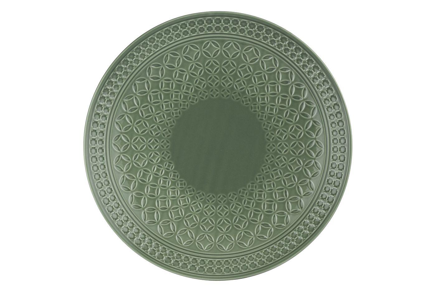 Portmeirion Atrium Round Platter Embossed 30.5cm thumb 2