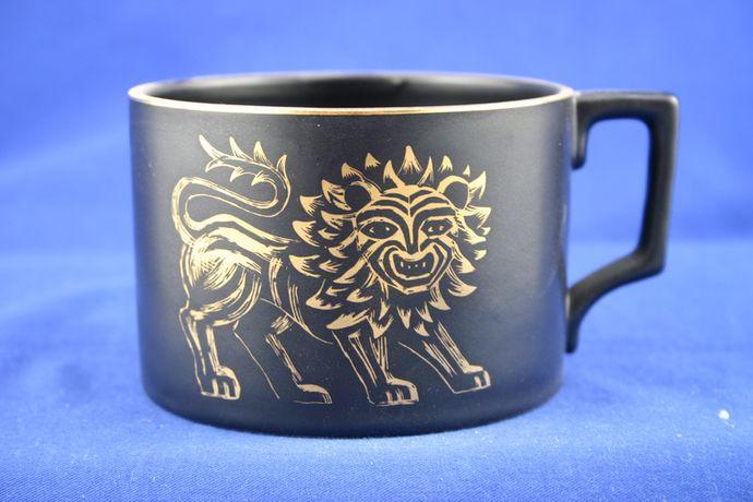 Portmeirion Golden Lion