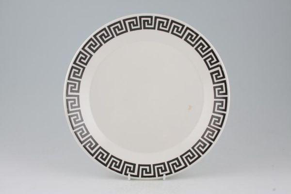 Portmeirion Greek Key - White + Black