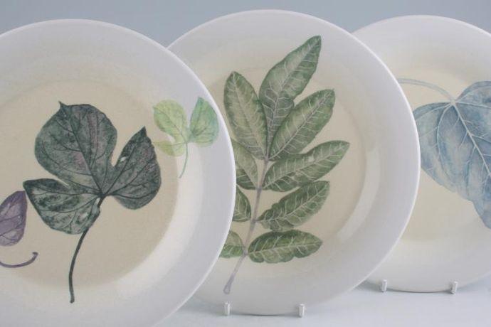 Portmeirion Seasons Collection - Leaves
