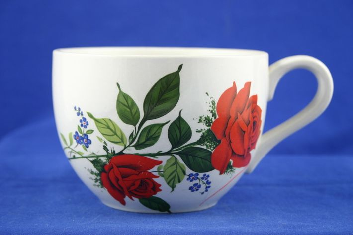 Portmeirion Red Roses