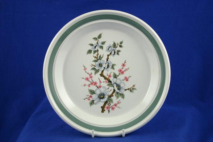 Portmeirion White Almond Blossom