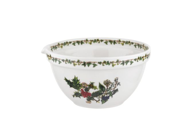 Portmeirion The Holly and The Ivy Mixing Bowl