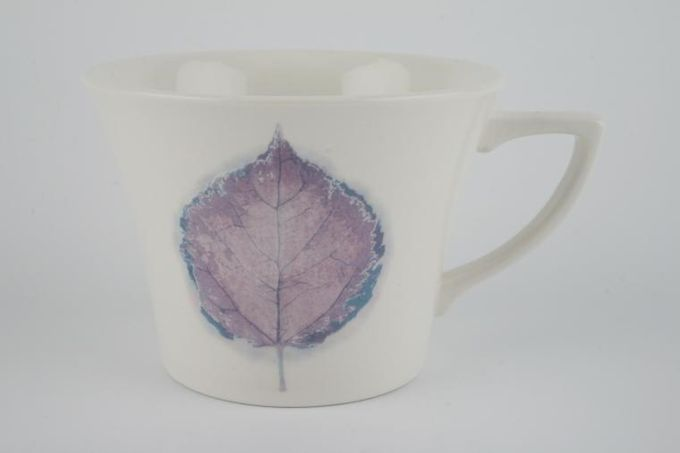 Portmeirion Dusk Teacup 3 7/8 x 2 7/8""