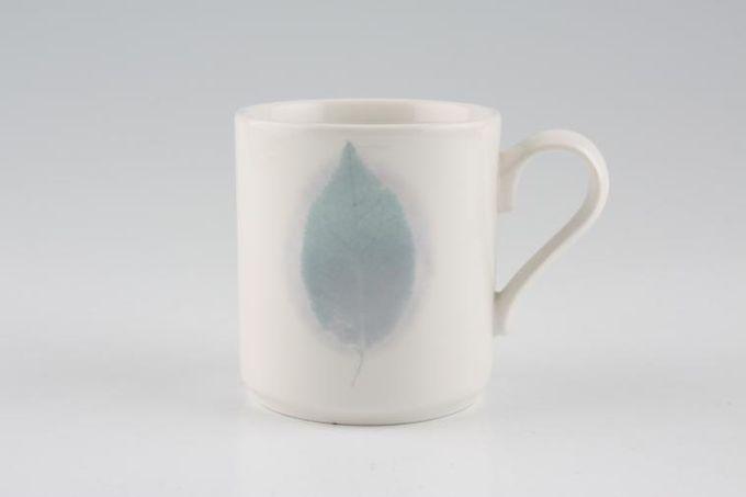"""Portmeirion Dusk Coffee/Espresso Can Leaf 1 2 1/2 x 2 5/8"""""""