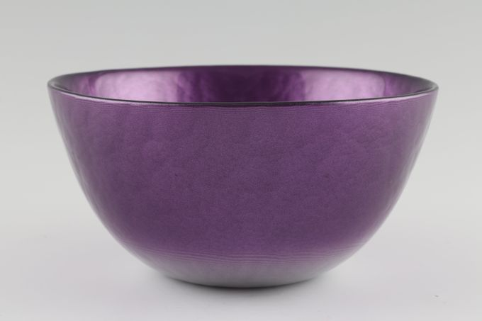 Portmeirion Dusk Bowl Glass 5 3/4 x 2 3/4""
