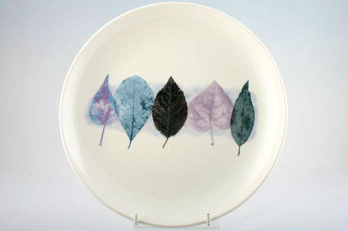 """Portmeirion Dusk Dinner Plate Coupe Shape 10 3/4"""""""