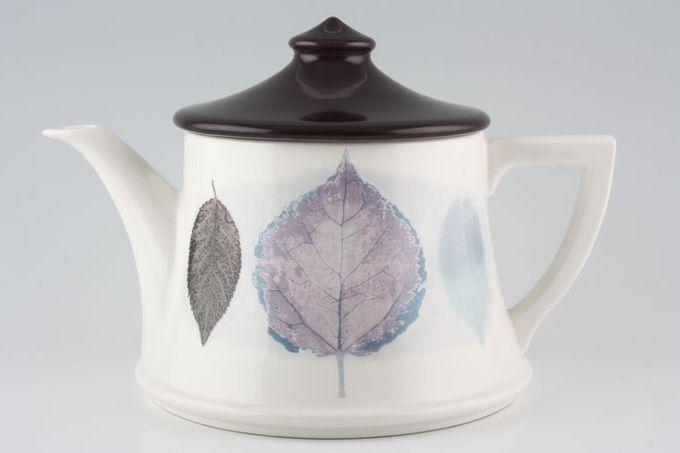 Portmeirion Dusk Teapot 2 1/2pt