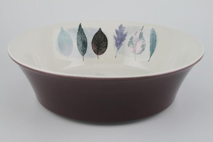 Portmeirion Dusk Serving Bowl 10 3/4""