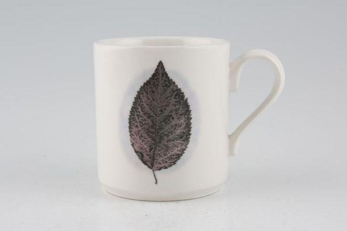 """Portmeirion Dusk Coffee/Espresso Can Leaf 4 2 1/2 x 2 5/8"""""""