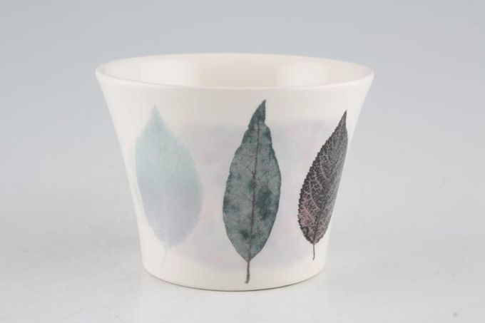 "Portmeirion Dusk Sugar Bowl - Open (Tea) Pattern 1 3 3/4"""