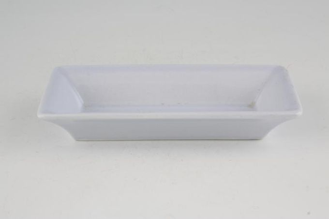 Portmeirion Dusk Serving Dish Oblong 5 1/2 x 2 3/4""