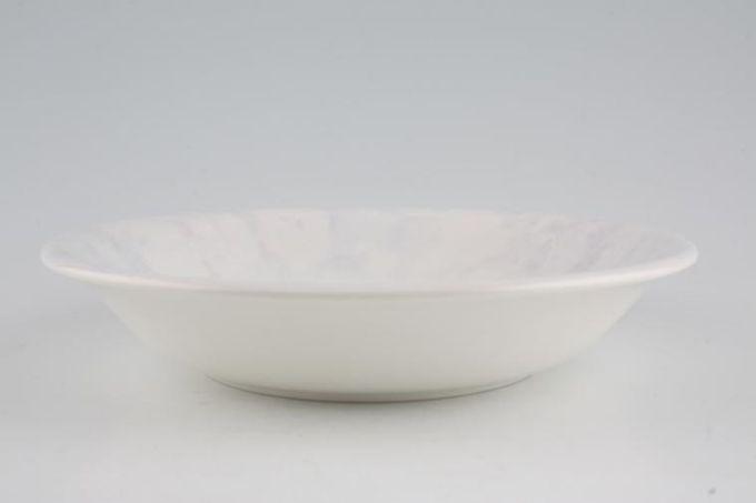 "Portmeirion Dusk Soup / Cereal Bowl 2 Leaves 7"""